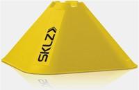 SKLZ Pro Training Agility Cones - 15 cm hoog