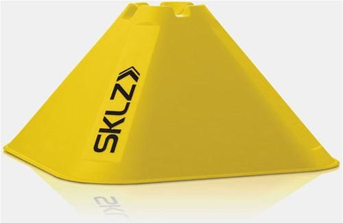 SKLZ Pro Training Agility Cones - 15 cm - 4 stuks