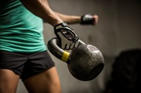 Harbinger Womens Flexfit Gloves White Lifestyle 2