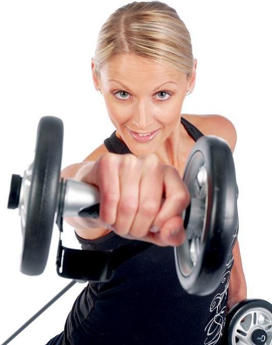 massage apparaat voor spieren