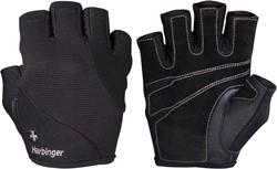 Harbinger Womens Power StretchBack Fitness Handschoenen - L