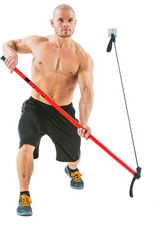 Gymstick H.I.T. Trainer - Met Online Trainingsvideo