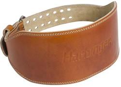 "Harbinger Classic 6"" Oiled Leather Gewichthefriem - S"