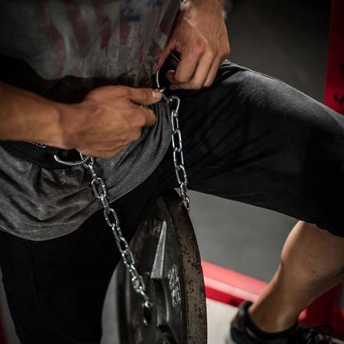 Harbinger Polypro Dip Belt - Lifestyle