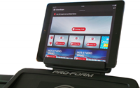 proform performance 300i loopband tablet2