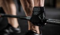 Harbinger Pro Wash & Dry 2 Fitness Handschoenen Black barbell