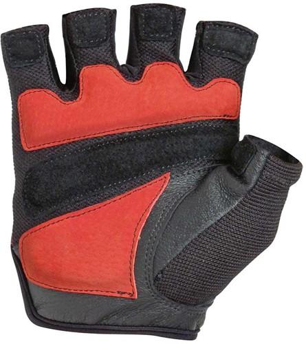 Harbinger FlexFit Wash&Dry Fitness Handschoenen Black/Red-3
