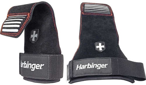 Harbinger Lifting Grip - S/M