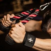 Harbinger Tricep Rope lifestyle 2
