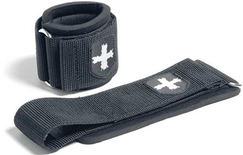 Harbinger Wrist Support Wrist Wraps - Zwart