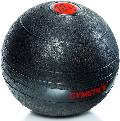 Gymstick Slam Ball - Met Trainingsvideo's-3