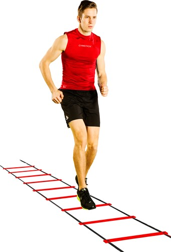 Gymstick Speed ladder Deluxe-1