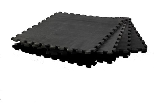 Gymstick Puzzelmat 120 x 120 cm