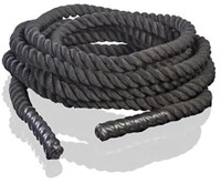 Gymstick Pro Battle Rope - 2 inch/5 cm - 12 m