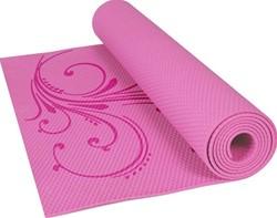 Yoga Mat, Fitnessmat en onderlegmat