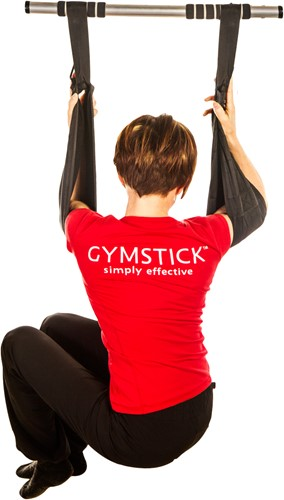 Gymstick Ab Straps Deluxe-2