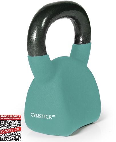 Gymstick Ergo Kettlebell 12kg - Met Online Trainingsvideo