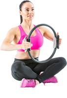 Gymstick Pilates Ring met Trainingsvideo