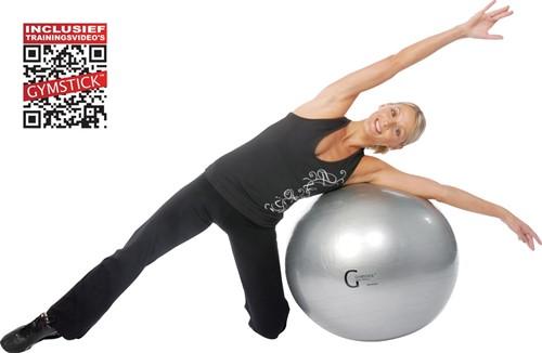 Burst resistant gymbal met trainingsvideo's- 65 cm