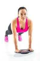 Gymstick balans bord - Met Online Trainingsvideo