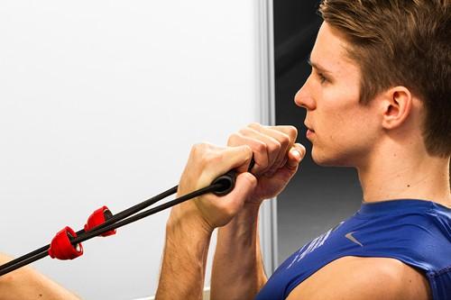 Gymstick Total Door Gym - Met Trainingsvideo