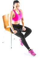 Gymstick Massage Roller-2