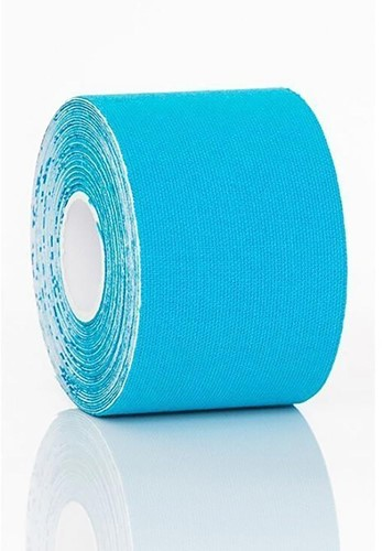 Gymstick Kinesiotape - Turquoise - 5 m
