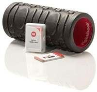 Fight Back Foam Roller met Work-Out Cards