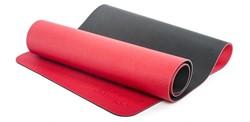 Gymstick Pro Yoga Mat - Met Online Trainingsvideos - Red/Black
