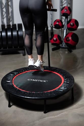 Gymstick Opklapbare Fitness Trampoline sfeerafbeelding 3