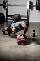 Gymstick Wallball Met Trainingsvideos - 12 kg-3