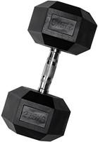 VirtuFit Hexa Dumbbell - 27,5 kg - Per Stuk