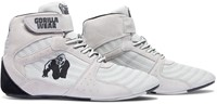 Gorilla Wear Perry High Tops Pro - Wit-2