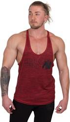Gorilla Wear Austin Tank Top - Red - L