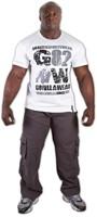 Gorilla Wear 82 Tee - white-2