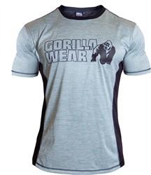 Gorilla Wear Austin T-shirt - Light Green - 5XL