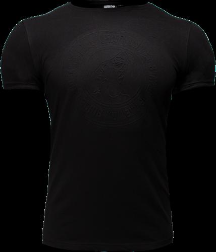 Gorilla Wear San Lucas T-shirt - Zwart