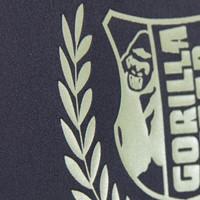 Gorilla Wear Lander Rashguard - Long Sleeve - Legergroen Camo-3