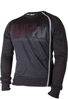 Gorilla Wear Memphis Mesh Sweatshirt-2