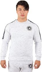 Gorilla Wear Saint Thomas Sweatshirt - Mixed Gray - S