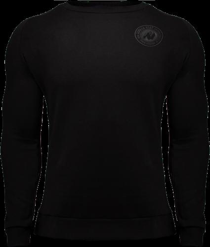 Gorilla Wear Saint Thomas Sweatshirt - Zwart