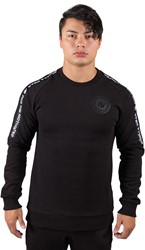 Gorilla Wear Saint Thomas Sweatshirt - Black - 3XL