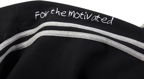 Gorilla Wear 82 Sweat Shorts- Black/Grey-3