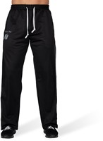 Gorilla Wear Functional Mesh Trainingsbroek - Rood/Zwart-2