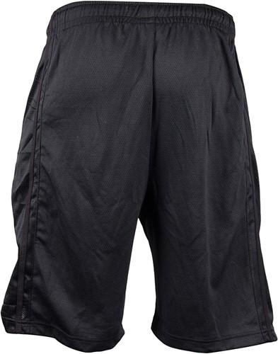Gorilla Wear GW Athlete Oversized Shorts Black-2