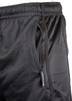 Gorilla Wear GW Athlete Oversized Shorts Black-3