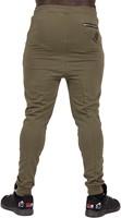 Gorilla Wear Alabama Drop Crotch Joggers - Army Green - 3XL-2