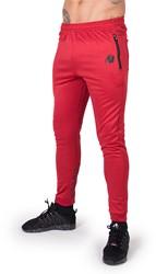 Gorilla Wear Bridgeport Jogger - Red - L