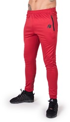 Gorilla Wear Bridgeport Jogger - Red - XL