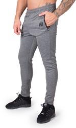 Gorilla Wear Bridgeport Jogger - Zwart - 4XL